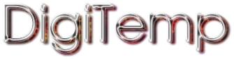 Digitemp logo